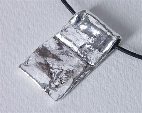 primal pendant 999 silver third dimension