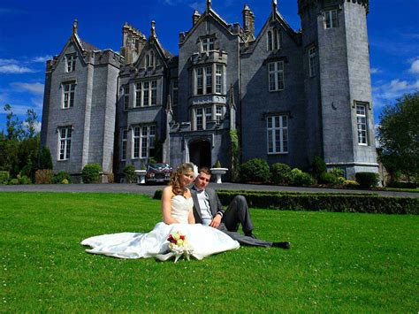 best wedding hotels in ireland weddings photos at kinnitty castle kinnitty castle hotel
