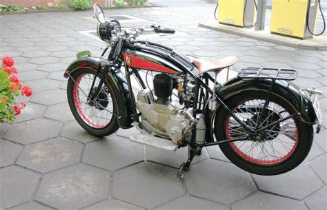 Suche Oldtimer Motorrad Nsu by Bild 3 Aus Beitrag Typischer Klang Verr 228 T Nsu 501 T