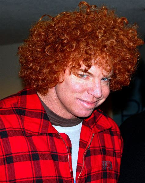 carrot top hairstyles 4 fantastically terrible male celeb hairstyles and how