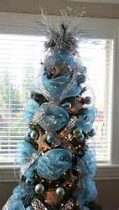 Seattle Rugs Sea Themed Christmas Tree