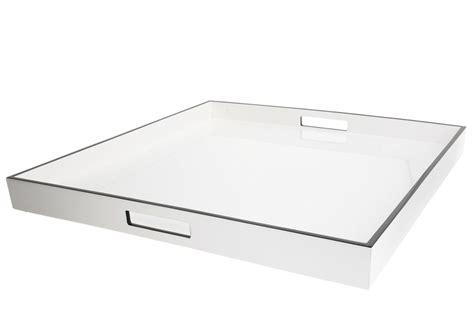 White Ottoman Tray White Lacquer Tray White Lacquer Trays White Lacquered Trays White Lacquer Tray White Lacquer