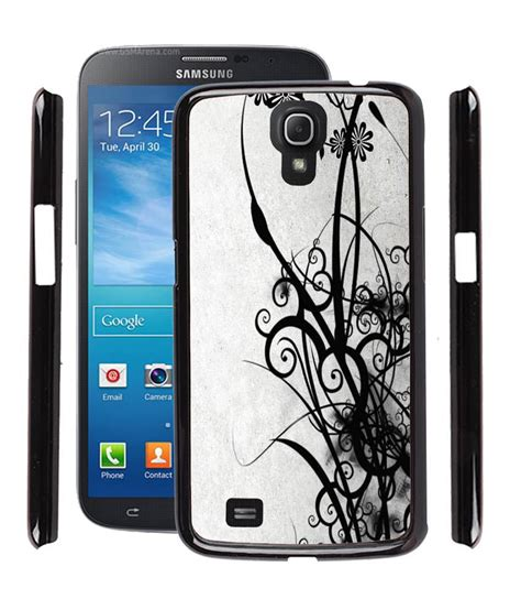 S Cover Galaxy Mega 6 3 I9200 fuson back cover for samsung galaxy mega 6 3 i9200