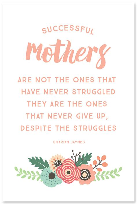 quotes for mothers day 5 inspirational quotes for mother s day