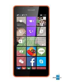 T Mobile Rugged Phones Microsoft Lumia 540 Dual Specs