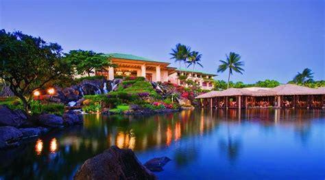 grand hyatt kauai resort spa vacationeeze