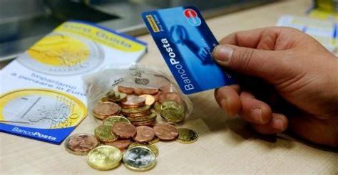 bloccare banco posta poste italiane sei correntista bancoposta evita di avere