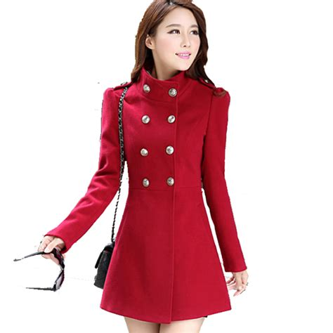 design winter clothes plus size 2016 new fall and winter clothes woman long