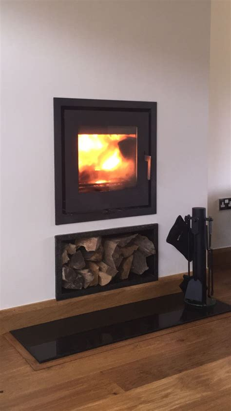 25 best ideas about inset stoves on inset log