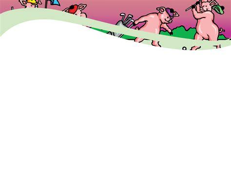 pink and green floral backgrounds presnetation ppt backgrounds