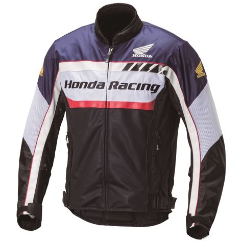 motorcycle riding clothes honda riding gear graphic mesh blouson 0sytn x33 vs