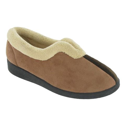 indoor slippers for mirak womens classic indoor house slipper