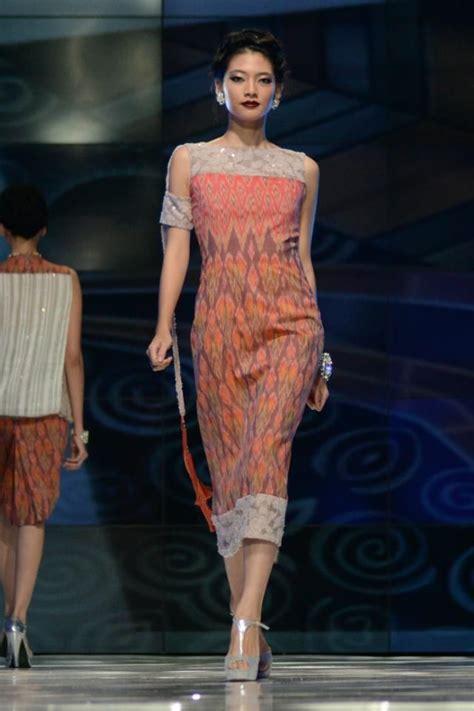 Romansa Dress 86 best ikat tenun batik songket images on batik batik fashion and batik pattern