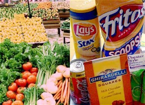 vegetables vs junk food let s start to live laugh poetry healthy food vs