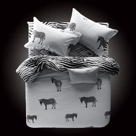 Zebra Bedroom L Zebra Bedding