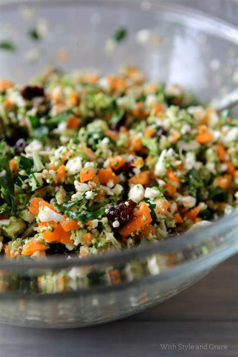 Detox Salad Recipe Currants Parsley by 1000 Images About Salad Recipes On Vegetable