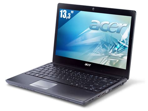 Laptop Acer price and specs laptop acer aspire 3820t 382g50nss technology information