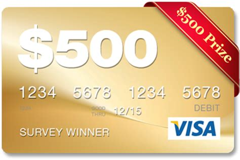 How To Use Visa Gift Card Australia - optimising win a 500 prepaid visa gift card with online p australian