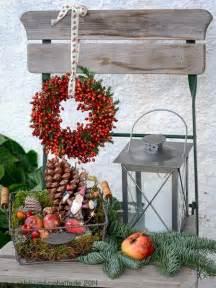 weihnachtsdeko aussen dekoration die besten 17 ideen zu weihnachtsdekoration f 252 r drau 223 en