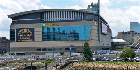 sleuths found out the td garden may owe us big