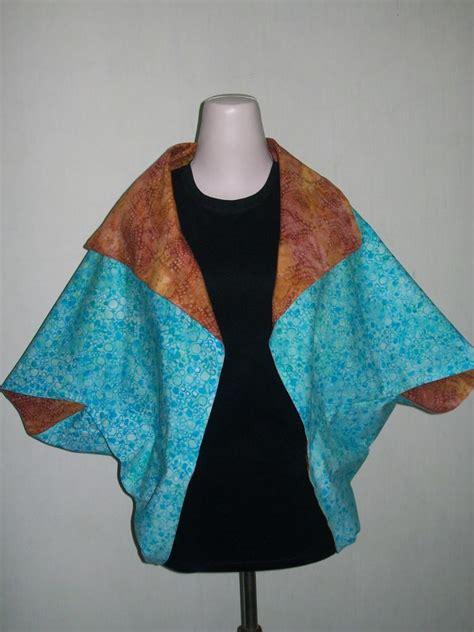 Wedges Murah Trendy Dan Nyaman Dipakai Wanita Motif Belang Sdw71 jual bolero batik murah bolak balik modern dan trendy