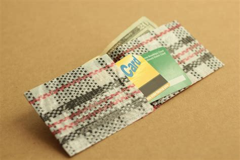 pattern wallet diy simple wallet sewing pattern 171 i make it you make it