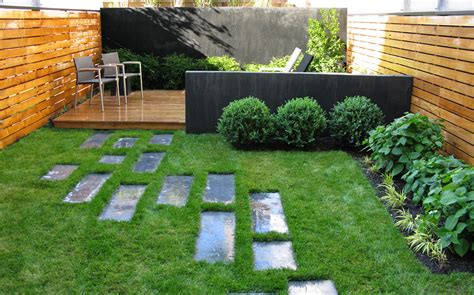 Townhouse Backyard Landscaping Ideas Landscape Ideas For Townhouse Pictures Studio Design Gallery Best Design