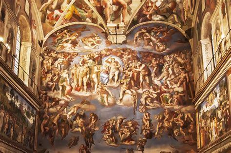 imagenes ocultas en la capilla sixtina la capilla sixtina en la ciudad de m 233 xico