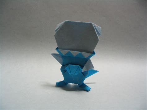 Origami Source - origami gotta fold em all