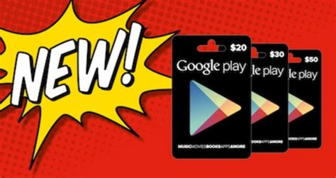 Gift Cards At 7 11 - google play gift cards now available at 7 eleven ausdroid