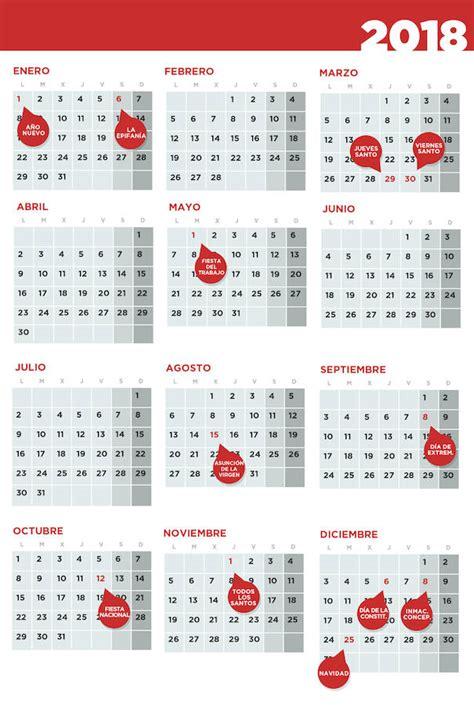 Calendario 2018 Sevilla Calendario 2018 Sevilla 28 Images Calendario Laboral