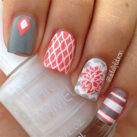 nail styles 2015 20 awesome nail designs 2015 16 by adelislebron on instagram