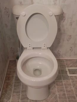 toilet seat personometer