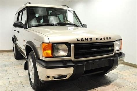 hayes car manuals 2000 land rover discovery series ii electronic valve timing service manual 2000 land rover discovery series ii front bumper cover service manual 2000