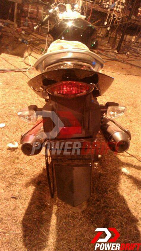 Extended Lenght Front Fender For Inazuma Gw250 suzuki inazuma gw250 india launch in january 2014 xbhp
