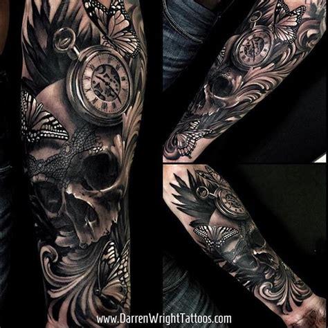 quarter sleeve vs half sleeve tattoo 17 best ideas about half sleeve tattoos on pinterest