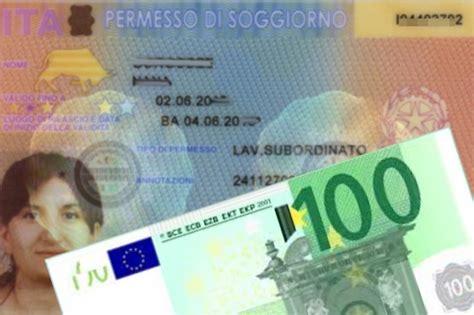 nuovo legge per permesso di soggiorno nuovo stop alla tassa sul permesso di soggiorno respinto