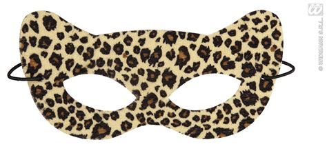 leopard mask template www imgkid com the image kid has it