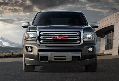 Sle Lasting Foundation by 2017 Gmc Mid Size Truck Gmc Canada