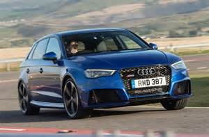 drive review audi rs3 sportback 2016