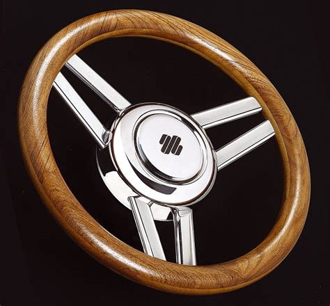 boat steering wheel trim uflex ultraflex venier quality steering wheels