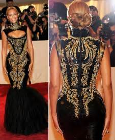 black and gold beyonce dress memes