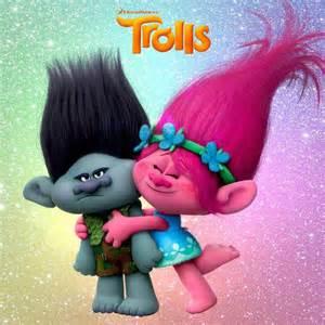 1000 images trolls