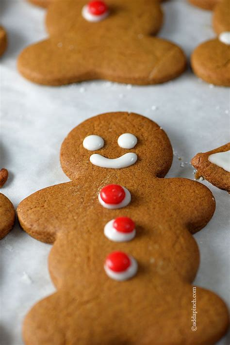 Gingerbread Home Decor 50 easy christmas cookie ideas