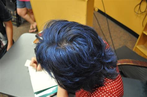 middle age women with blue hair janette rallison s blog erasing time book launch pictures