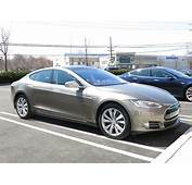 2015 Tesla Model S 70D First Drive Of New Electric Car