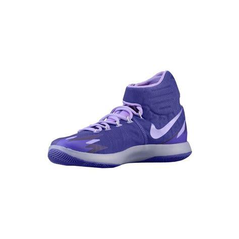 hyper zoom basketball shoes purple nike womens shoes nike zoom hyper rev s