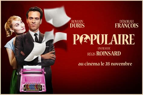 film romance populaire as seen on screen a film blog review populaire