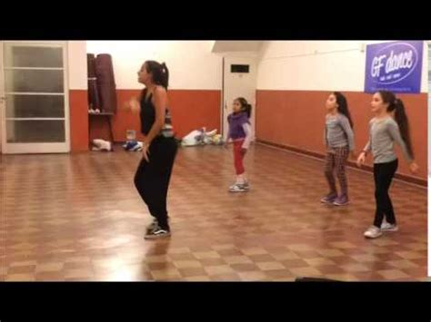 dance tutorial wings little mix little mix wings choreography gf dance junior by gise