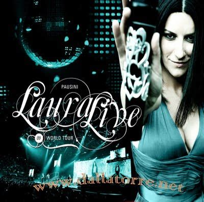 napule e live world tour 09 www dallatorre net pausini live world tour 2009